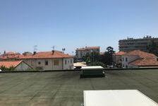 LOCAL à louer centre CROS DE CAGNES 795