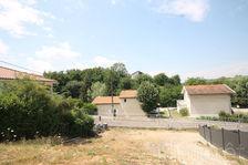 Terrain Pont Eveque 314 m2 71000 Pont-Évêque (38780)