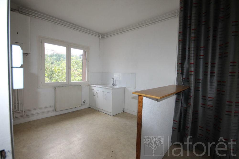 Location Appartement Appartement Ternay 3 pièce(s) 62.41 m2  à Ternay