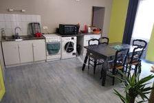 Appartement Bais 2 pièce(s) 64 m2 300 Bais (53160)