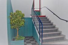 VESOUL : Locaux à usages de bureaux de 119 m2 avec parking. 163000