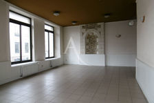 Local commercial Becon Les Granits 120 m2 765