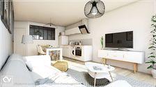 BELFORT - Rue de Colmar Appartement  1 pièce(s) 46.93 m2 46200 Belfort (90000)