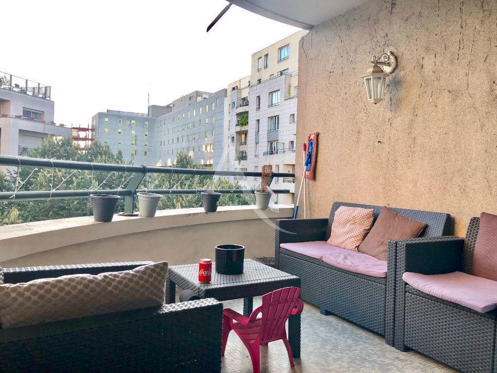 Vente Appartement Appartement - 4 pièce(s) - 84 m2  à Charenton le pont