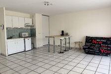 Appartement Essey Les Nancy 1 pièce(s) 34.21 m2 445 Essey-lès-Nancy (54270)