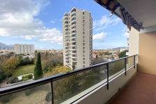 Location Appartement Marseille 9