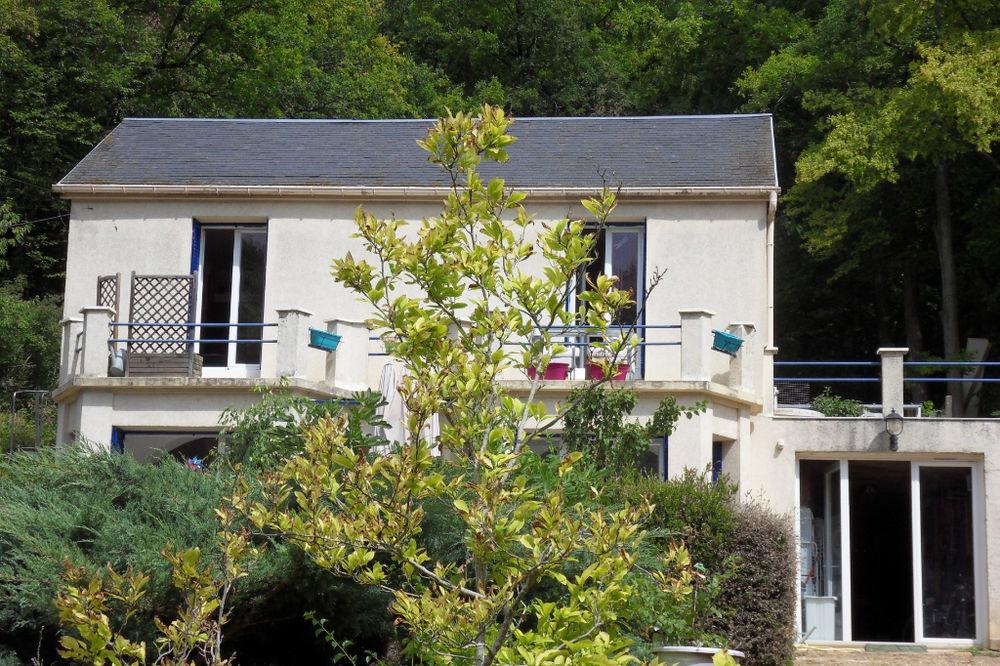 Vente Maison Maison 4 pièces 108 m²  à Maintenon