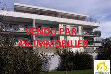 Appartement Cernay (68700)