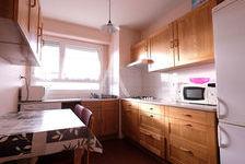 Location Appartement Épinal (88000)