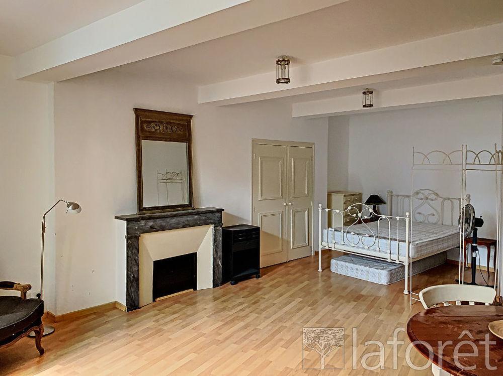 Vente Appartement Perpignan - Studio 39 m² loué  à Perpignan