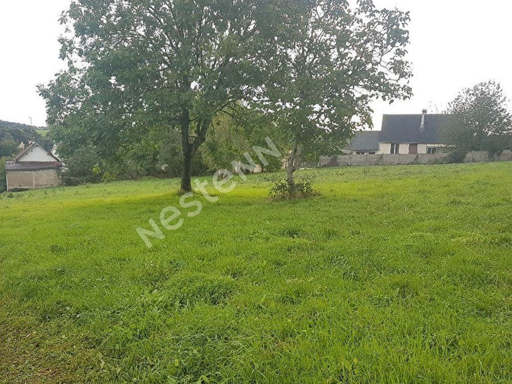 Vente Terrain Terrain à bâtir de 1500  m² à Loyat (56800) Loyat