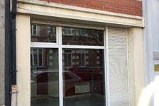 Local professionnel Arras 3 pièce(s) 31 m2 480
