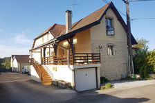 Vente Appartement Montferrand-le-Château (25320)