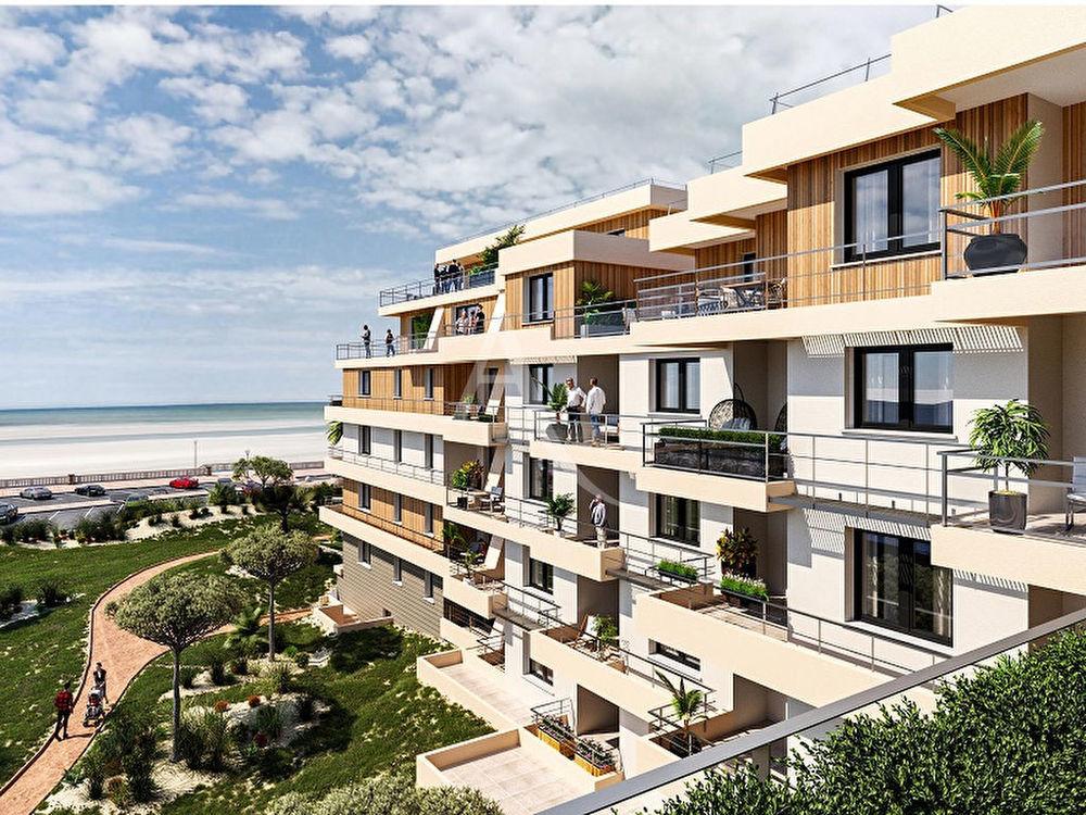 Vente Appartement Appartement Stella 3 pièce(s) 63.01 m2  à Stella