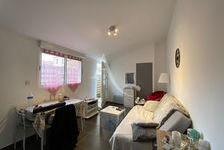 Appartement Perigueux 2 pièce(s) 36 m2 400 Périgueux (24000)