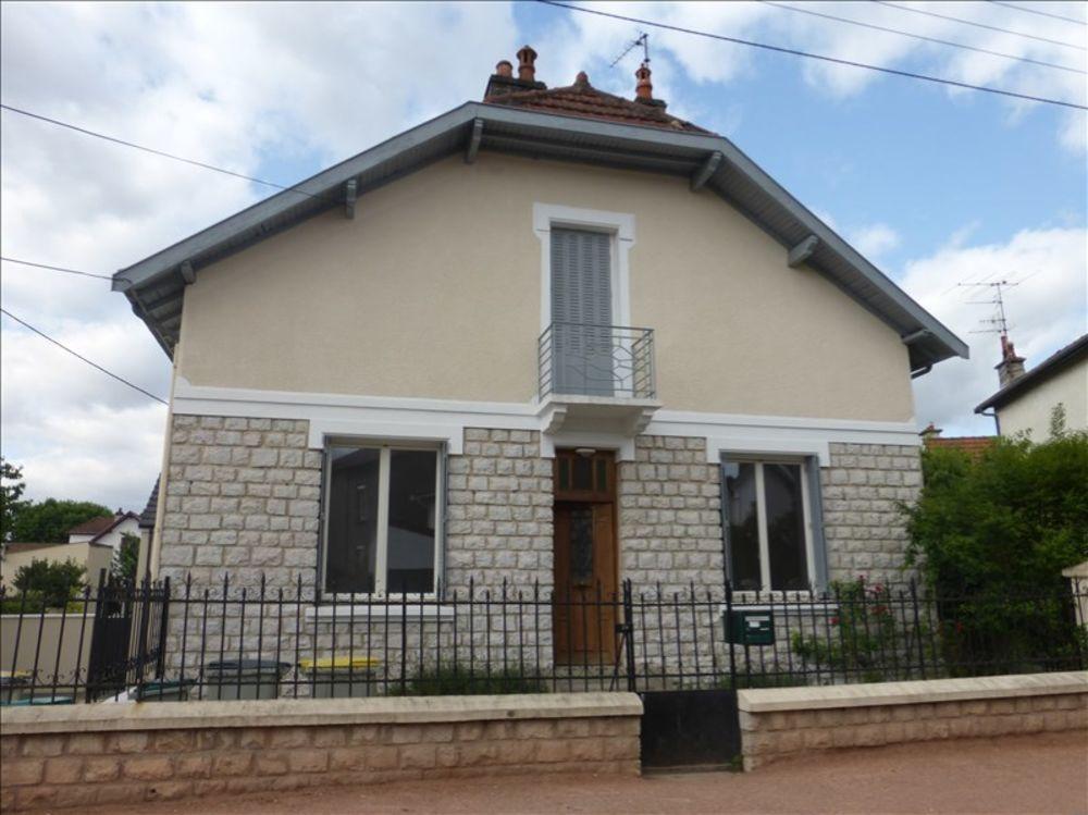 Location Maison DIJON - PROCHE ARISTIDE BRIAND  à Dijon