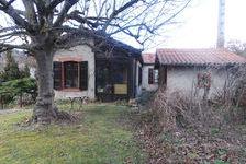 Vente Maison Marcilly-le-Châtel (42130)