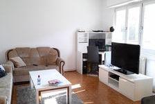 Appartement 3 pièces, Lingolsheim 850 Lingolsheim (67380)