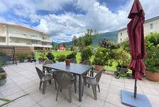 Vente Appartement Bellegarde-sur-Valserine (01200)