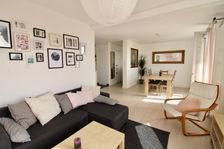 Bel appartement T3 avec vue panoramique 153000 Gap (05000)