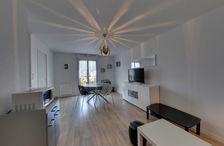 Studio meublé avec parking 376 Auxerre (89000)