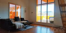 Appartement F5 - 114m² - EVRY - MEUBLE - ASSOCIATION 2500 Évry (91000)