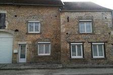 Maison Buncey (21400)