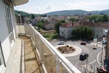 Appartement T4 Résidence Le Balzac (535+165 de charges) 700 Vesoul (70000)