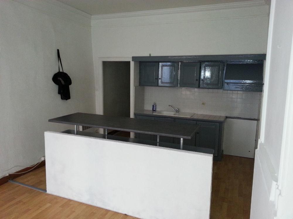 Vente Appartement Studio Perpignan 33.14 m2 + Patio  à Perpignan