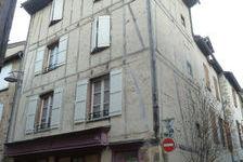 Vente Maison Saint-Céré (46400)
