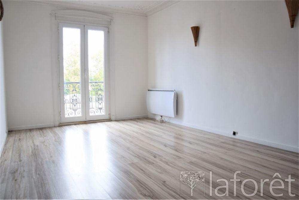 Location Appartement Appartement Bougival 5 pièce(s) 114 m2  à Bougival