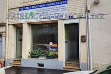 LOCAL PROFESSIONNEL EN CENTRE VILLE - COMMERCY 300