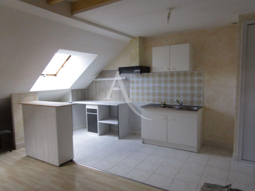 Location Appartement Appartement Marcilly En Villette 3 pièce(s) 47 m2  à Marcilly en villette