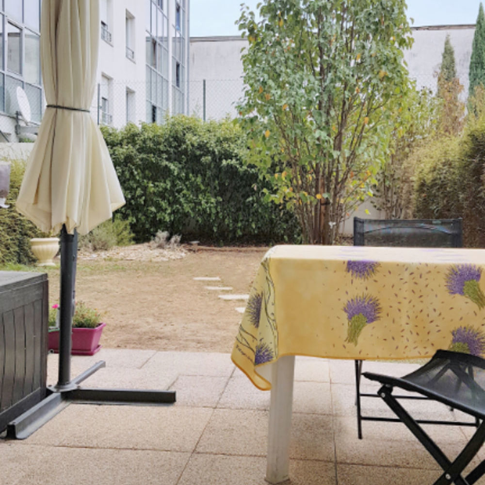 Vente Appartement VENTE T2 + Parking - GRANDCLEMENT  à Villeurbanne