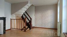MAISON LANGRES - 3 pièce(s) - 47.5 m2 350 Langres (52200)