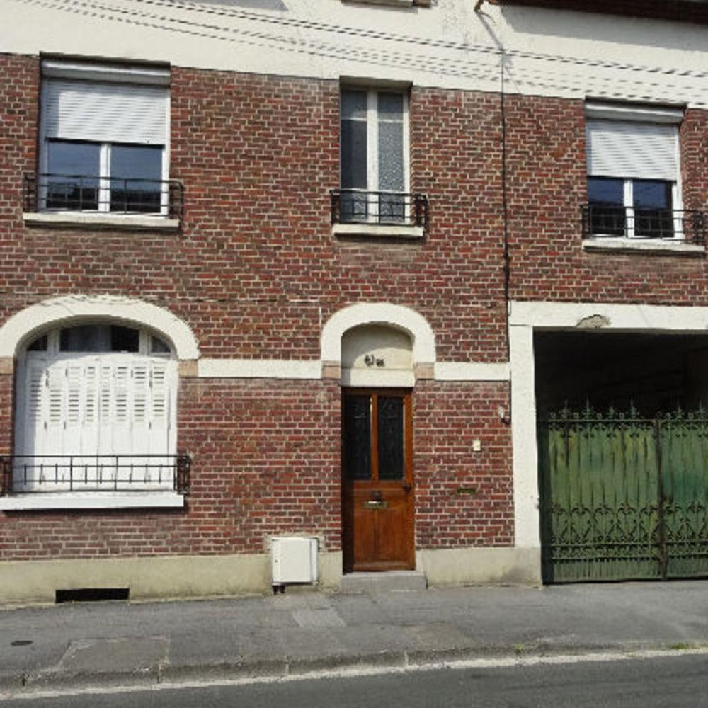 Location Appartement Maison  à Laon