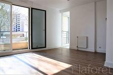 Location Appartement Élancourt (78990)