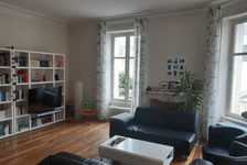 Appartement Nevers 6 pièces 148 m2 850 Nevers (58000)