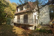 Maison Chevilly La Rue 5 pièce(s) 90 m2 425000 Chevilly-Larue (94550)