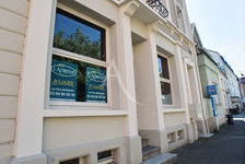 LOCAL COMMERCIAL - HUNINGUE - 66M² 660