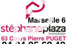 Vente Appartement Marseille 12