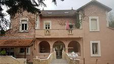 Maison Druillat 6 pièce(s) 310 m2 390000 Druillat (01160)