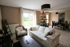 Maison Ifs 5 pièce(s) 95 m2 900 Ifs (14123)