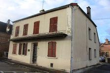 Maison Fontaine-Denis-Nuisy (51120)