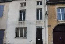 Maison Bourmont (52150)