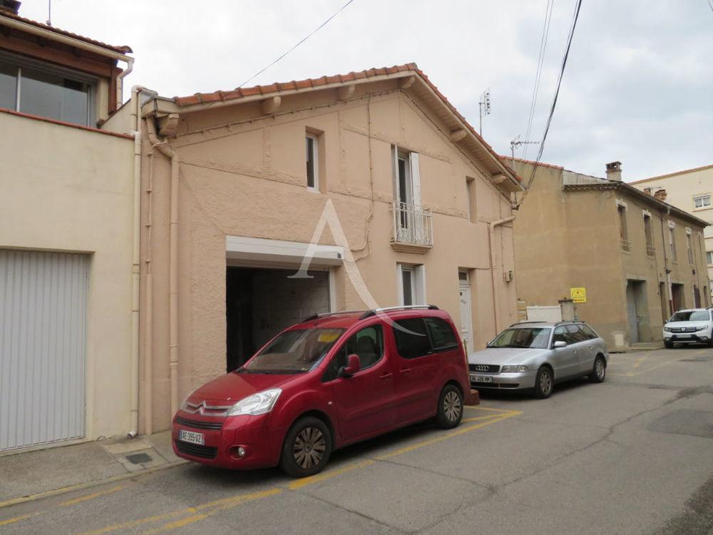 Vente Immeuble Immeuble à Carcassonne proche centre ville Carcassonne