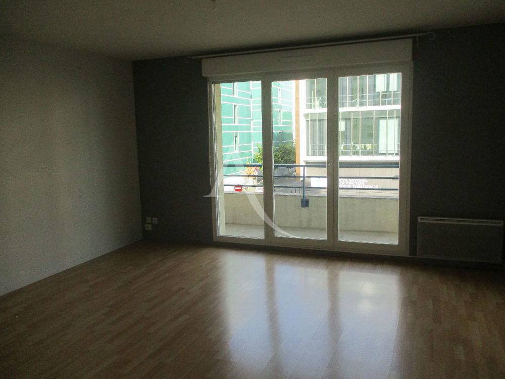 Location Appartement Appartement Orleans 2 pièce(s) 44 m2  à Orleans
