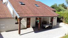 Maison de 164 m² habitable. 163000 Vesoul (70000)