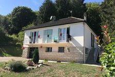 Maison Rachecourt Sur Marne  4 pièce(s) 80 m2 183500 Rachecourt-sur-Marne (52170)