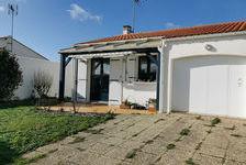 Maison Saint-Hilaire-de-Riez (85270)